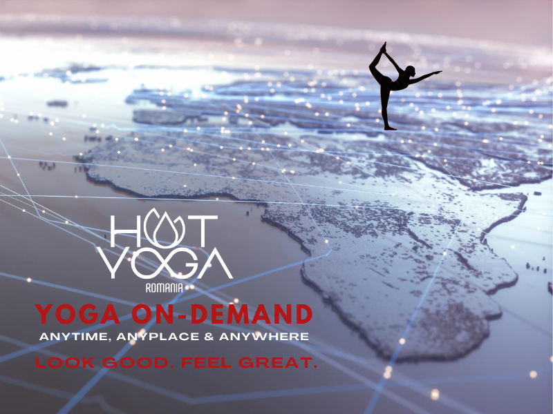 yoga-on-demand