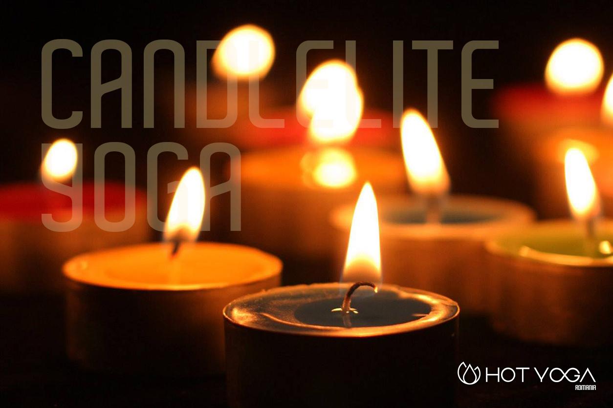 Candlelite Yoga