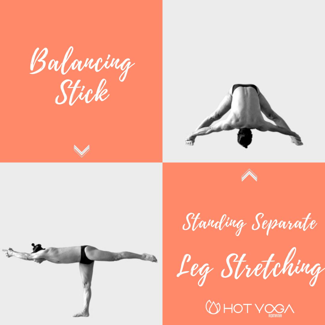 Beneficiile yoga pentru varice